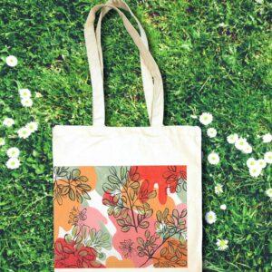 Fall on Bag