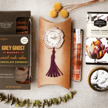Chocolate Noir Gift Box