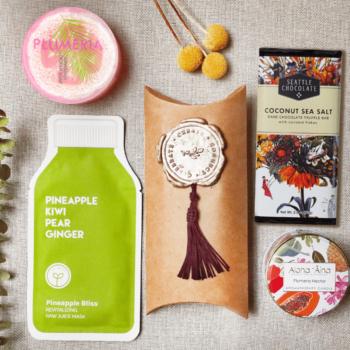 Island Dream Gift Box