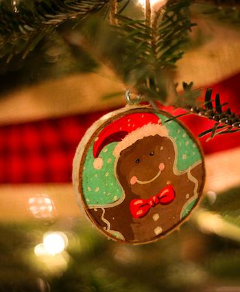 gingerman ornaments 2
