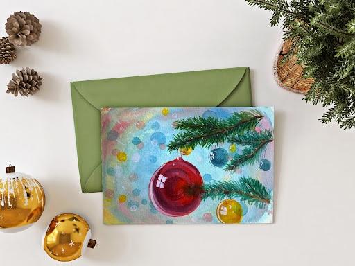 ornamentcard