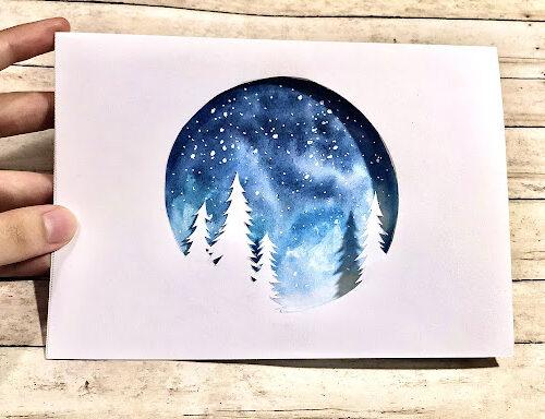 wintercard